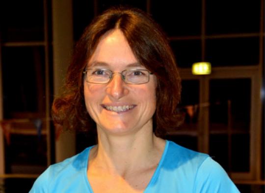 Jutta Zauner