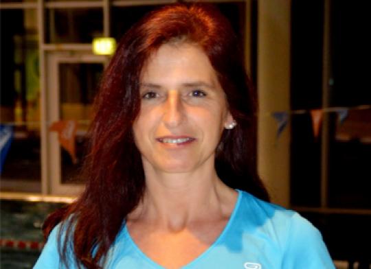 Helga Perthold